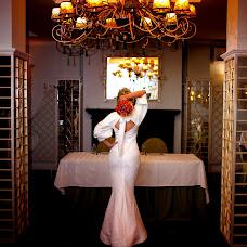 Wedding photographer Zeyneb Barieva (Zeineb). Photo of 07.01.2016