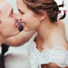 Huwelijksfotograaf Ulyana Rudich (UlianaRudich). Foto van 15.07.2013