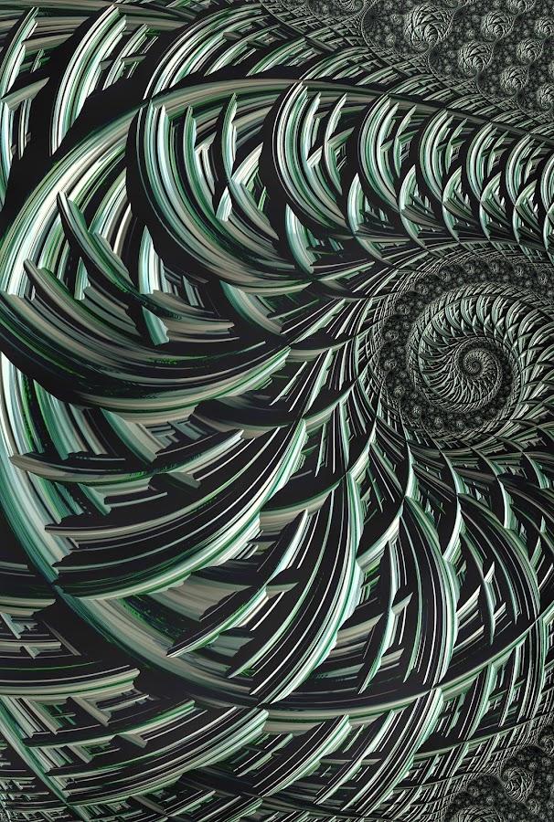 Car tyre  by Naveen Aggarwal  - Digital Art Abstract (  )