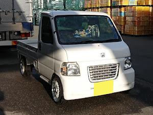 アクティトラックのカスタム事例画像 senbei-rxさんの2020年04月22日20:15の投稿