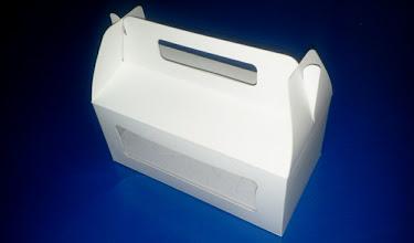 Photo: Mini lancheira usada como embalagem para alimentos para Delivery e/ou Fastfood - foto 1