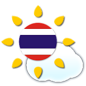 Weather Thailand
