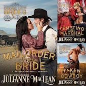 Dodge City Brides Series