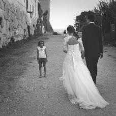 Fotografo di matrimoni Domenico Cammarano (cammarano). Foto del 09.04.2015