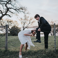 Wedding photographer Martín Icardi (martinicardi). Photo of 06.10.2016