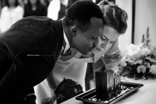 Wedding photographer John Ekor (JohnEkor). Photo of 01.01.2016