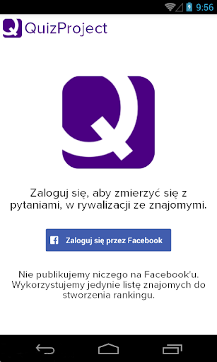 QuizProject