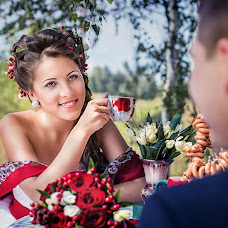 Wedding photographer Ivan Murtazin (imfoto). Photo of 27.01.2015