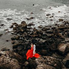 Fotógrafo de casamento Diogo Massarelli (diogomassarelli). Foto de 08.10.2018