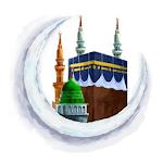 Muslim 786 icon