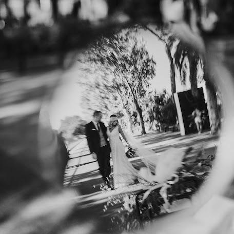 Fotografo di matrimoni Gaetano Clemente (clemente). Foto del 19.09.2018