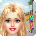 Skater Girl Dress Up and Makeover APK