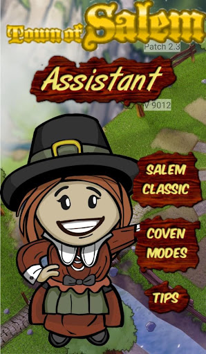 Télécharger Gratuit Town of Salem Assistant apk mod screenshots 1
