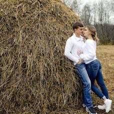 Wedding photographer Sergey Pimenov (SergeyPimenov). Photo of 04.11.2017