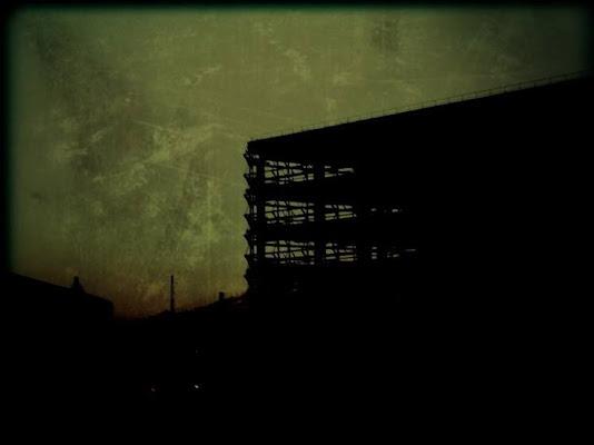 vecchia fabbrica di Tiz