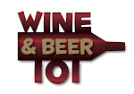 Logo for Wine & Beer 101 - Raleigh