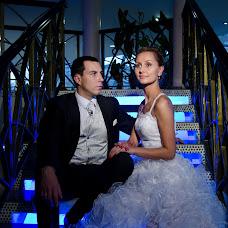Wedding photographer Nastya Makhova (nastyamakhova). Photo of 15.10.2015