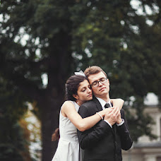 Wedding photographer Dmitriy Rasyukevich (Migro). Photo of 17.02.2014