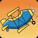 The Leaky Planes : Rope Hero Gangstar Crime icon