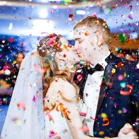 Wedding photographer Andrey Shumanskiy (Shumanski-a). Photo of 18.02.2018