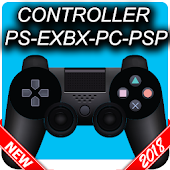 Controller Mobile  For PS3 PS4 PC exbx360