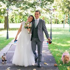 Wedding photographer Metodiy Plachkov (miff). Photo of 07.12.2017