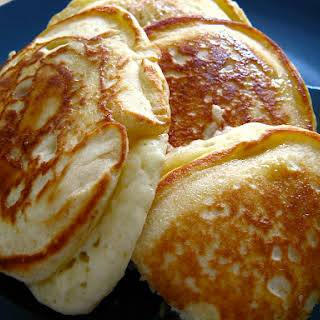 Pancakes With Evaporated Milk Recipes.