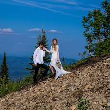Wedding photographer Ekaterina Malceva (emalts). Photo of 09.10.2016