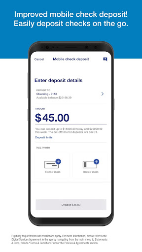 U.S. Bank - Inspired by customers - Apps on Google Play Us Bank Wiring Instructions on