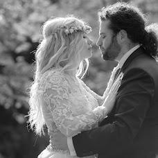 Wedding photographer Vassilis Koukoutsis (VassilisKoukout). Photo of 03.10.2017