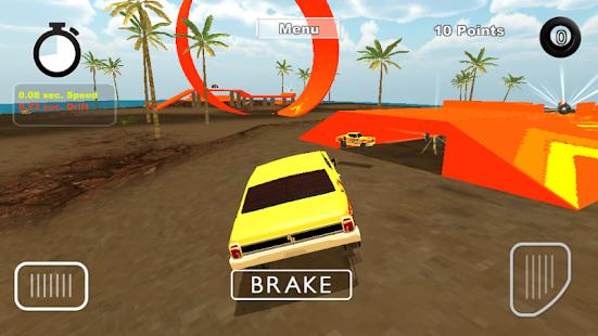 Fast-Cars-Furious-Stunt-Race
