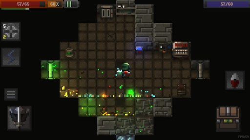 Caves (Roguelike) 0.95.0.0 screenshots 16