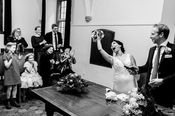 Wedding photographer Evert Doorn (doorn). Photo of 03.02.2017