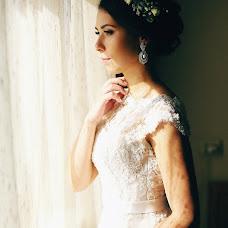 Wedding photographer Sasha Buyanova (SashaBuyanova). Photo of 30.04.2016
