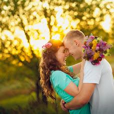 Wedding photographer Aleksey Yurin (yurinalexey). Photo of 18.07.2016