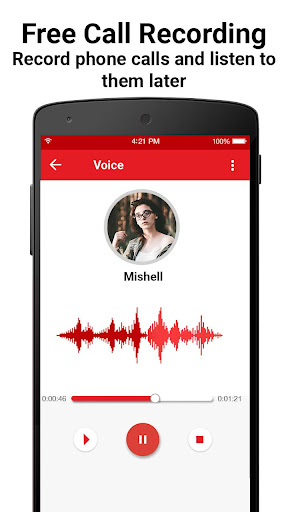 Automatic Call Recorder Pro - Recorder Phone Call 99.0 5
