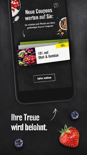 Genuss+ - Mobile Coupons und Gutscheine 1.16.1 screenshots 2