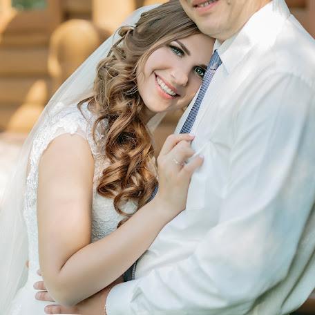 Wedding photographer Mariya Vlasenko (mariya). Photo of 30.10.2017