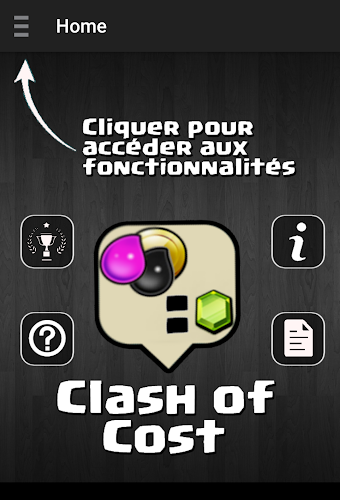 [APPLICATION ANDROID - CLASH OF COST] Calculer le prix des améliorations et de votre village Clash Of Clans [Gratuit] QjXxAPpzOsH7yP5JbUgV2MYNHFMMaCYtQ1c37OfnsZKW_ynYs51o92nwNbksEKQ8AMY=h500
