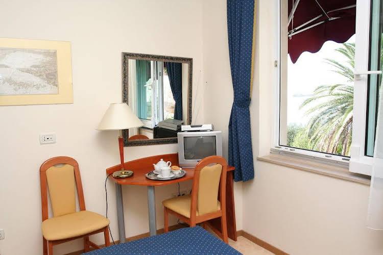 Boutique & Beach Hotel Villa Wolff