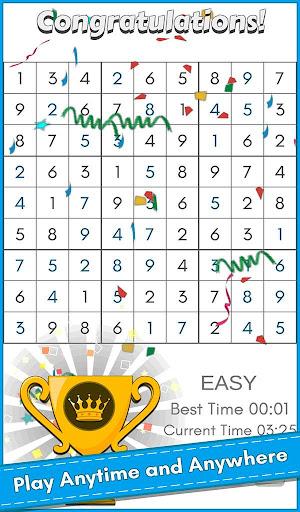 Sudoku Kingu2122 - Free Sudoku Puzzles filehippodl screenshot 21