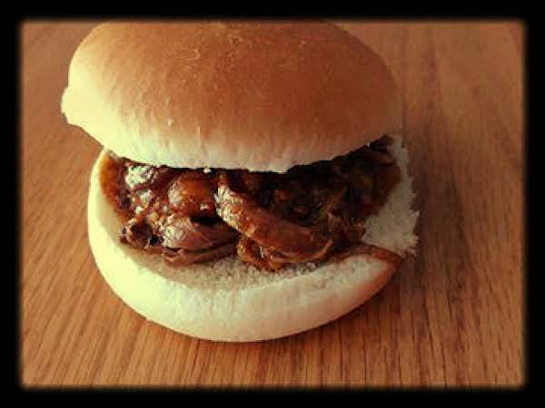 Braised Bbq Pulled Pork Recipe