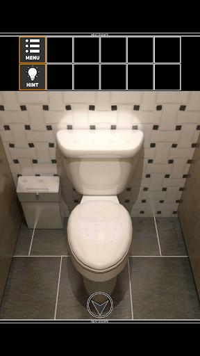 Escape game: Restroom. Restaurant edition 1.01 screenshots 1