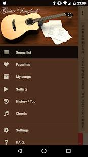 Guitar Songs - náhled