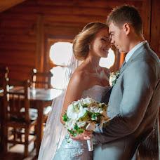 Wedding photographer Aleksey Ushakov (ushakov). Photo of 16.03.2014