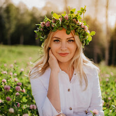 Wedding photographer Kristina Kolodey (Kristal4ik). Photo of 05.06.2018