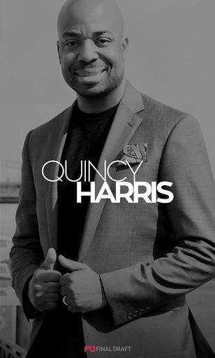 Quincy Harris App