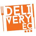 DeliveryEC - Pide Comida icon