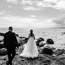 Wedding photographer Antonina Riga (tonya). Photo of 09.10.2018