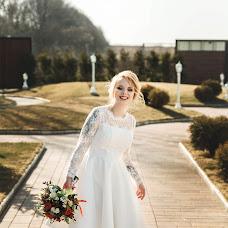 Wedding photographer Elena Yaroslavceva (Yaroslavtseva). Photo of 12.06.2018